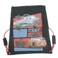 Disney Cars Trainer Gym Bag